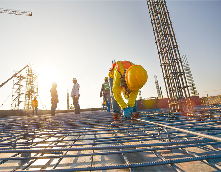 Construction Law and Mechanic's Liens image