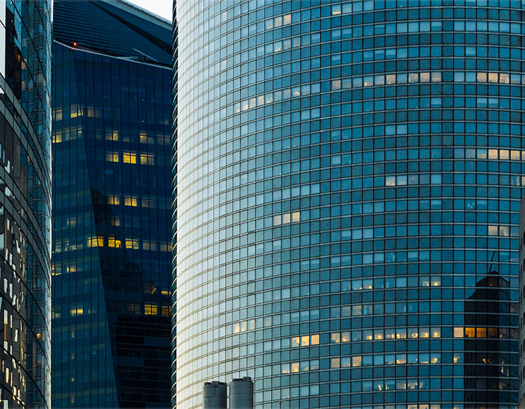 Corporate Law Services image