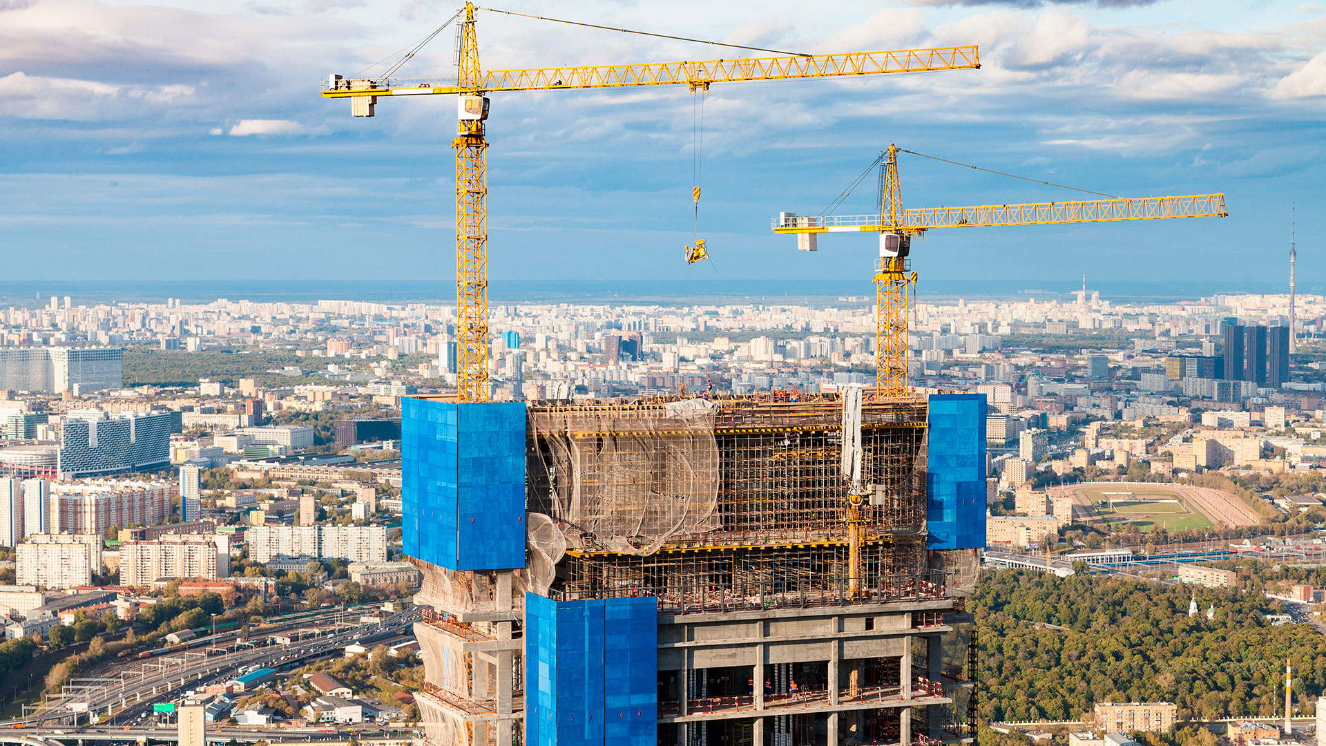 Construction Law and Mechanics Liens